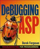 Debugging ASP : Troubleshooting for Programmers, Kandler, Lars, 0072125349