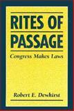 Rites of Passage, Dewhirst, Robert E., 0134425340