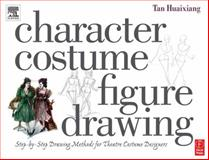 Character Costume Figure Drawing 9780240805344