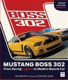Mustang Boss 302, Donald Farr, 0760345341
