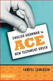 English Grammar to Ace NT Greek