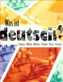 Was Ist Deutsch?, Leblans, Anne and Mifflin, Deborah McGee, 0395885345