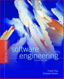Essentials of Software Engineering, Tsui, Frank and Karam, Orlando, 0763785342