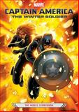 Captain America: the Winter Soldier - the Movie Storybook, Adam Davis, 142318534X