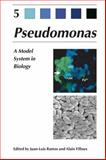Pseudomonas : Volume 5: A Model System in Biology, , 9048175348