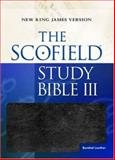 The Scofield® Study Bible III, NKJV, Scofield C I, 0195275349