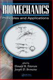 Biomechanics : Principles and Applications, , 0849385342