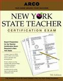 New York State Teacher Certification Exams, Norman Levy and Joan U. Levy, 0028635345