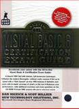 Visual Basic 6 Certification Exam Guide, Mezick, Dan and Hillier, Scot, 0071345345