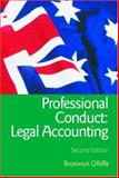 Australian Essential Professional Conduct: Legal Accounting, Bronwyn Olliffe, 1876905344