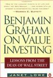 Benjamin Graham on Value Investing, Janet Lowe, 0140255346