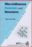 Discontinuous Materials and Structures, , 1853125342