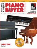Acoustic and Digital Piano Buyer, , 1929145349