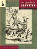 Al Williamson Archives Volume Two, Al Williamson, 1933865342