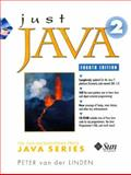 Just Java 2, Van der Linden, Peter, 0130105341