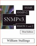 SNMP, SNMPv2, SNMPv3, and RMON 1 And 2, Stallings, William, 0201485346
