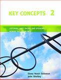 Key Concepts, Solomon Vestri, 0618685340