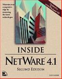 Inside NetWare 4.1, Bierer, Doug, 1562055348