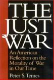The Just War, Peter S. Temes, 1566635349