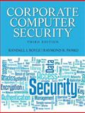 Corporate Computer Security, Panko and Panko, Raymond R., 0132145359