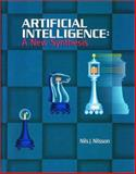 Artificial Intelligence : A New Synthesis, Nilsson, Nils J., 1558605355
