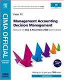 Management Accounting : Decision Management, Burke, Louise and Wilks, Colin, 0750685352