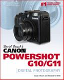 Canon Powershot G10/G11, Busch, David D. and White, Alexander S., 1435455355