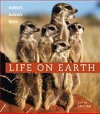 Life on Earth 5th Edition