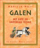 Galen, Marissa Moss, 0152165355