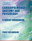 Cardiopulmonary Anatomy and Physiology, Terry Des Jardins, 0766825353