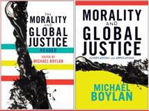 Morality and Global Justice, 2-Vol SET, Boylan, Michael, 0813345359