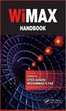 Wimax Handbook, Ahson Syed a Staff, 1420045350