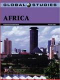 Global Studies : Africa, Ramsay, F. Jeffress and Edge, Wayne, 0073195359