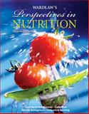 Persepectives in Nutrition, Byrd-Bredbenner, Carol and Berning, Jacqueline, 0077395352
