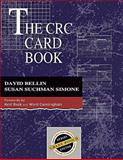 The CRC Card Book, Bellin, David and Simone, Susan S., 0201895358