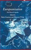 Europeanization : New Research Agendas, , 1403995354