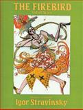 The Firebird in Full Score (Original 1910 Version), Igor Stravinsky, 0486255352