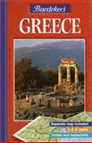 Greece, Baedekers Guides Staff, 0749525355