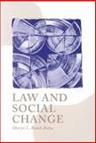 Law and Social Change 9780803975354