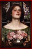 Flowers and Smiles Journal, Brigid Ashwood, 148271535X