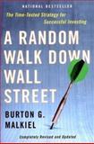 A Random Walk down Wall Street, Burton Gordon Malkiel, 0393325350