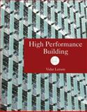 High-Performance Building, Lerum, Vidar, 0471775355