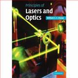 Principles of Lasers and Optics, Chang, William S. C., 0521645352