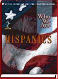 Who We Are Hispanics, New Strategist Publications Inc., 1935775359