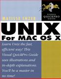 UNIX for Mac OS X, Enzer, Matisse, 0201795353