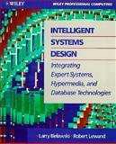 Intelligent Systems Design 9780471525356