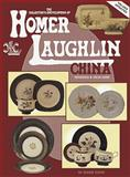 The Collector's Encyclopedia of Homer Laughlin China, Joanne Jasper, 0891455353