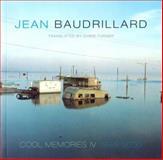 Cool Memories, 1995-2000, Jean Baudrillard, 1859845355