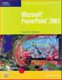 Microsoft PowerPoint 2002 : Introductory, Beskeen, David, 0619045353