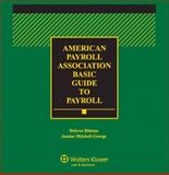 Apa Basic Guide to Payroll 2014e, Mitchell, 1454825359